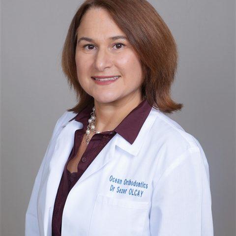Dr. Sezer Olcay, DMD